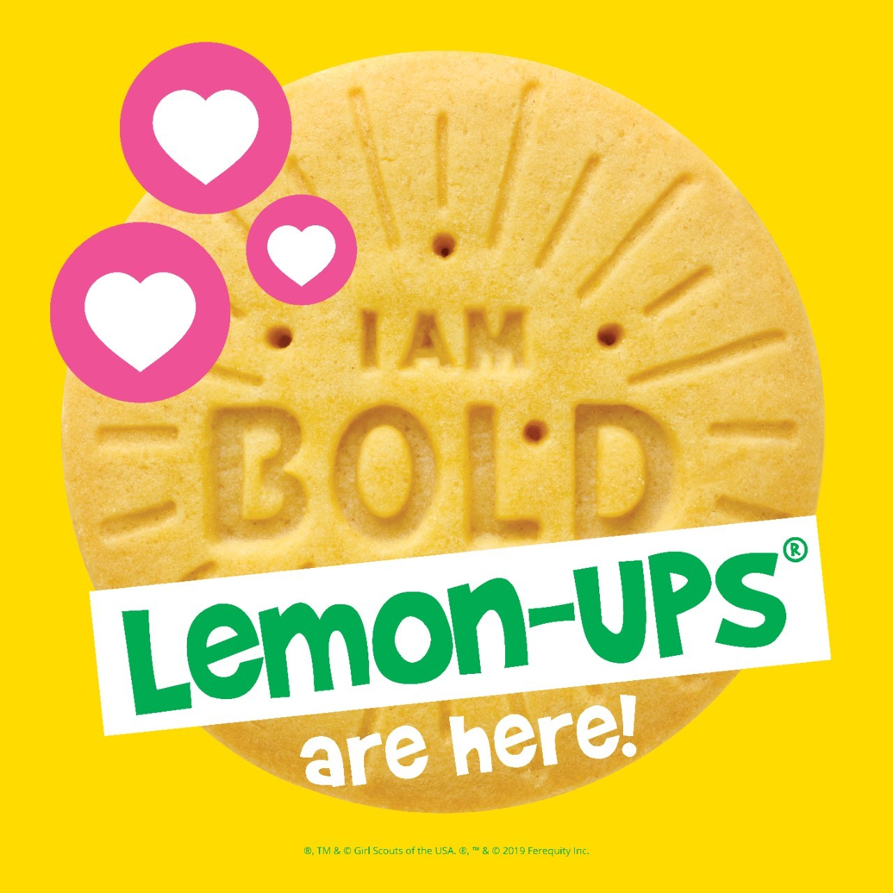 Lemon-ups are here-Bold