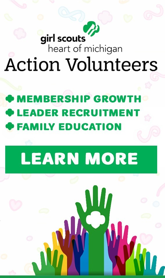 Action Volunteers GSHOM